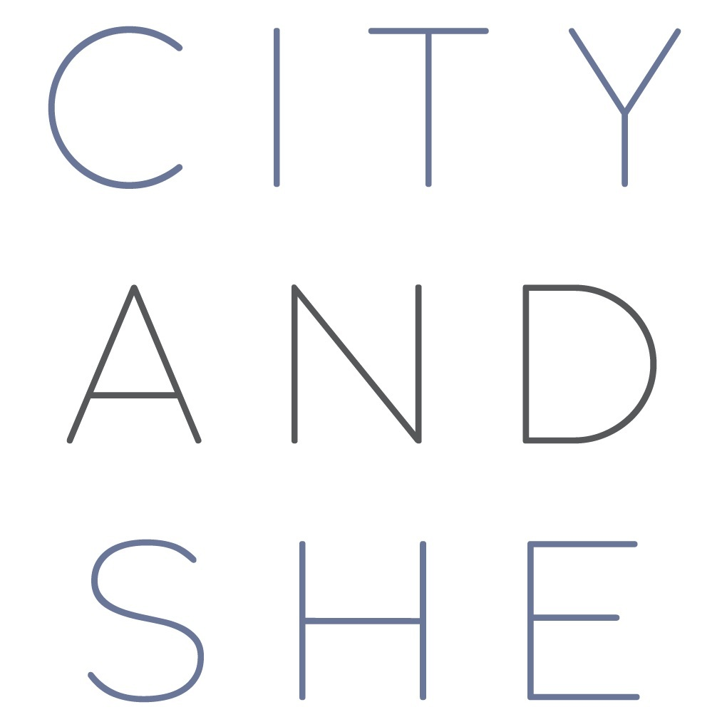 City and She CityandShe