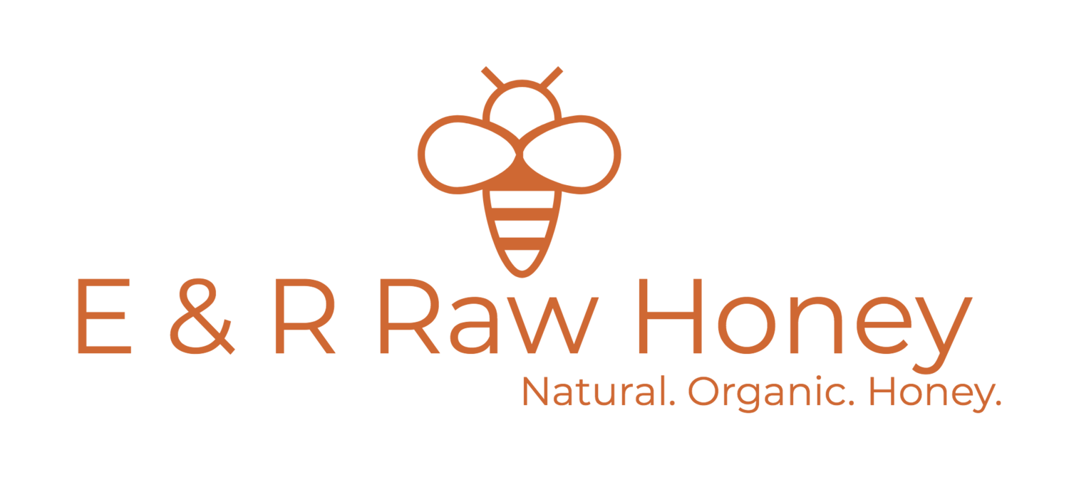 E and R Raw Honey