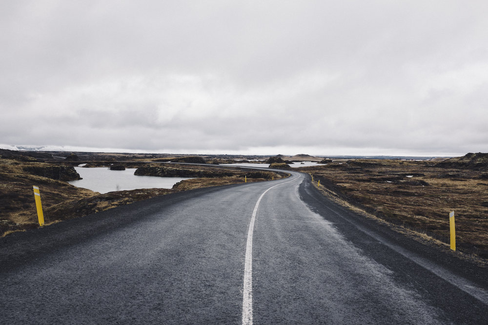 Winding road Myvatn.jpg
