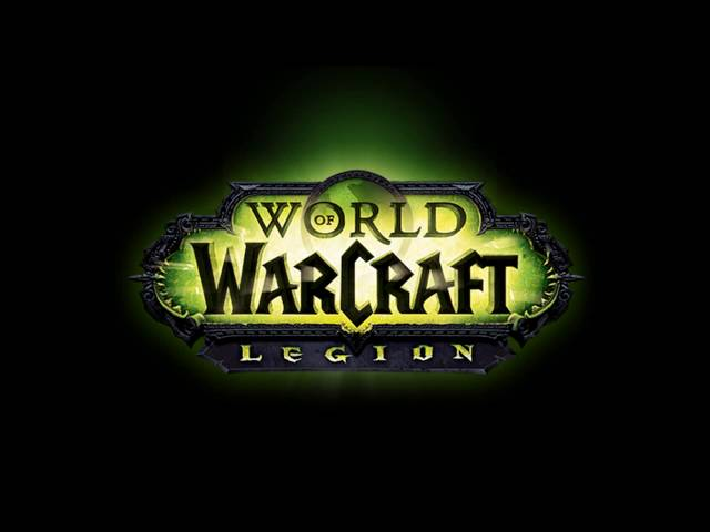 World of Warcraft - Legion Original Soundtrack - Julie Elven