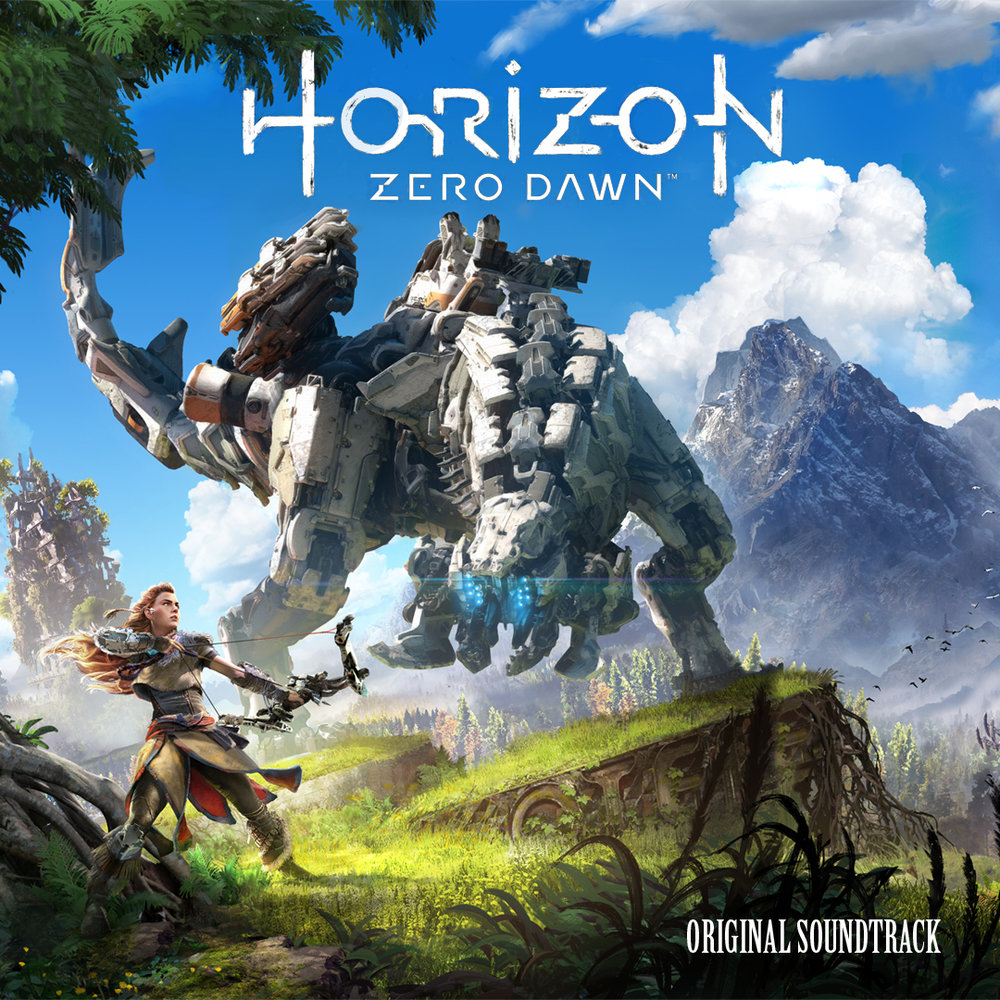 Horizon Zero Dawn - Original Soundtrack - Julie Elven