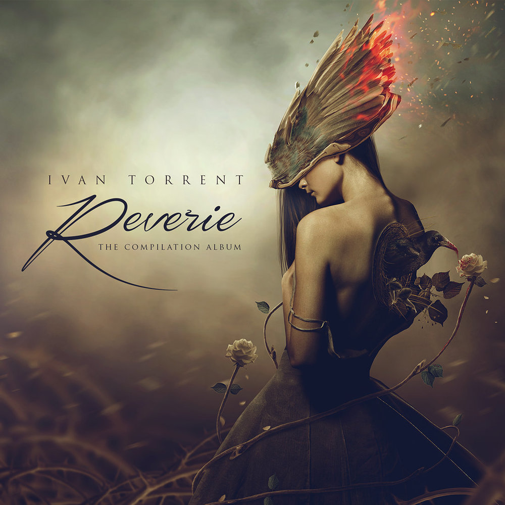 Ivan Torrent - Reverie - Compilation Album - Julie Elven