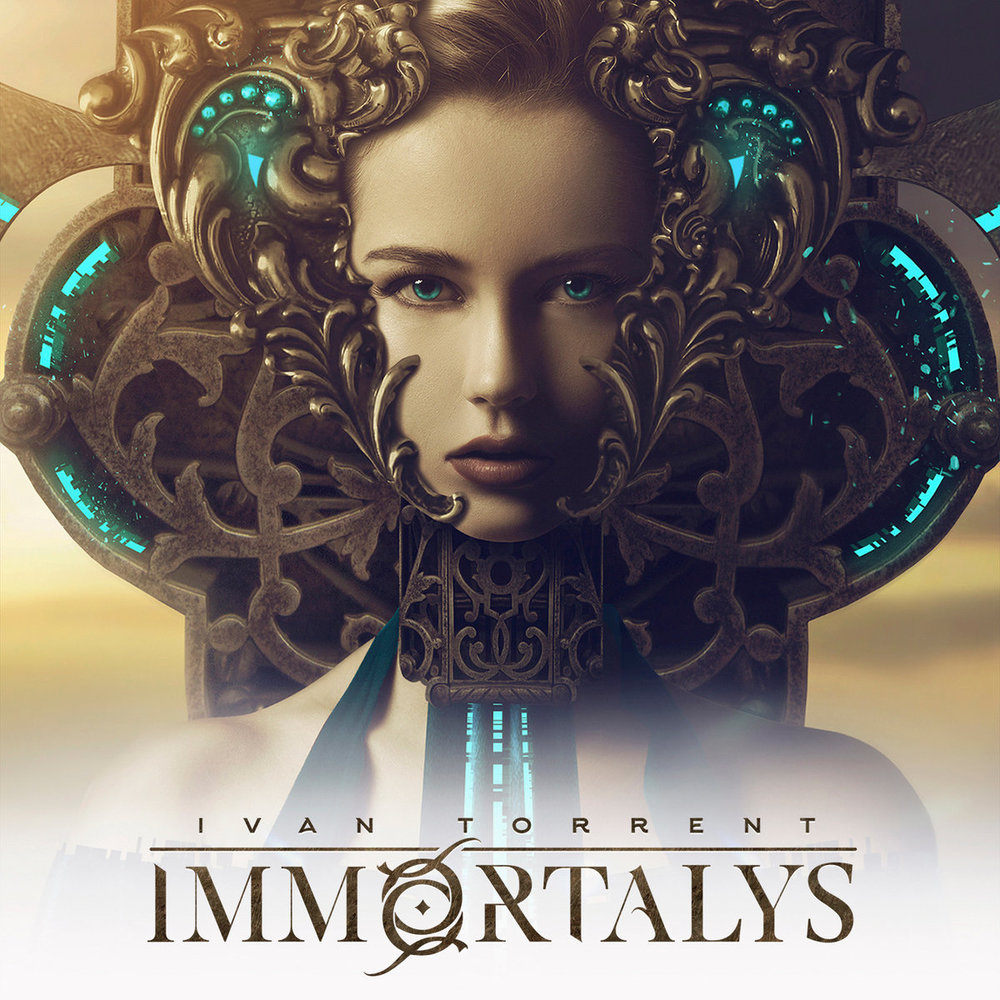 Ivan Torrent - Immortalys - Julie Elven