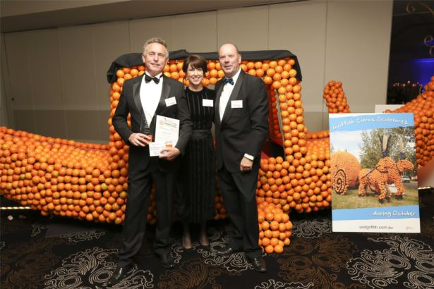 Excellence in Food Tourism - Food I Am