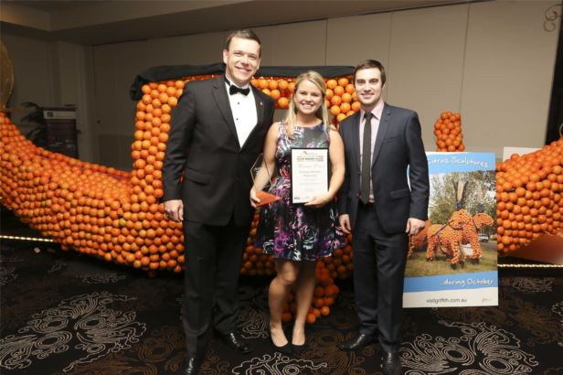Best Digital Presence - Taronga Western Plains Zoo