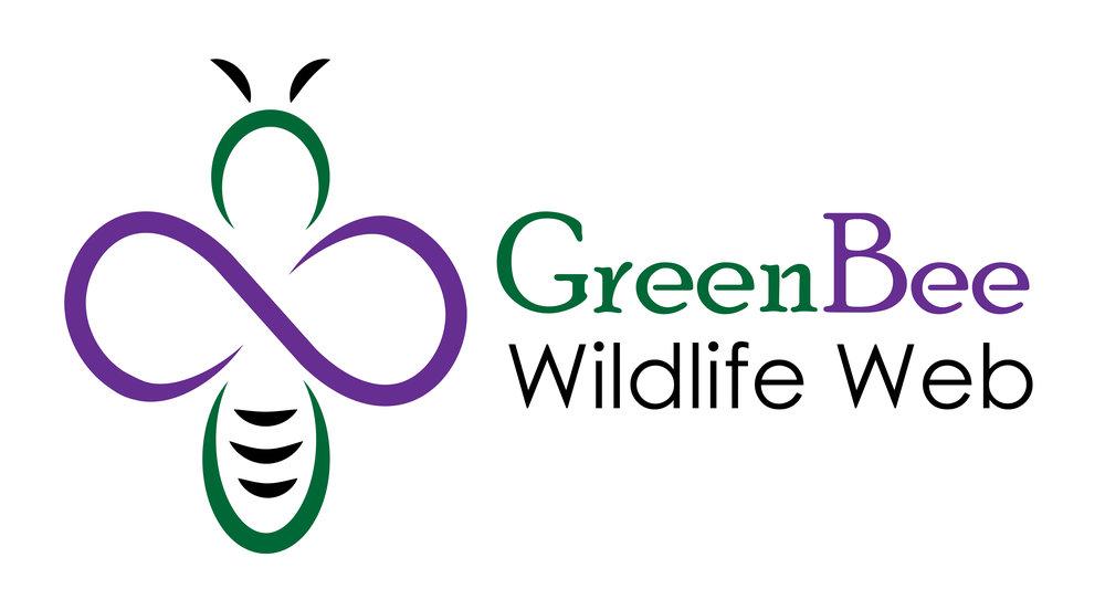 GreenBee Wildlife Web Logo.jpg