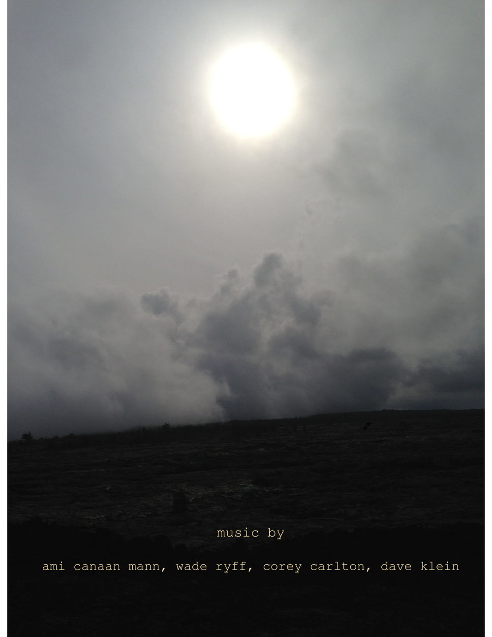 mx cover art music songs by ami canaan mann wade ryff corey carlton dave klein