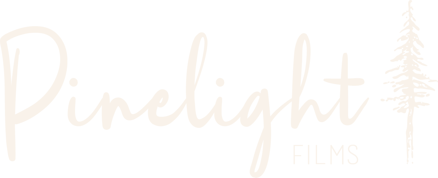 Pinelight Films | Wedding Videographers in Cincinnati, Lexington, Dayton and Worldwide