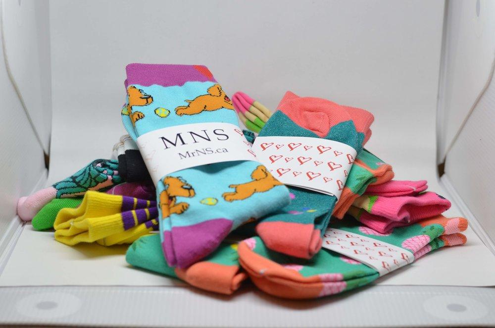 MNS Socks -