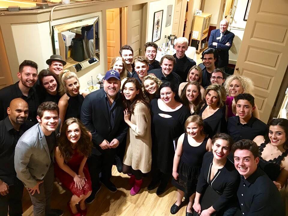 Frank & Friends at the Tarrytown Music Hall - April 2016After his performance in Dracula: The Musical, Max has been asked to join the ensemble in Frank Wildhorn and Friends at the Tarrytown Music Hall performing alongside talent such as Frank Wildhorn, Jeremy Jordan, and Laura Osnes.