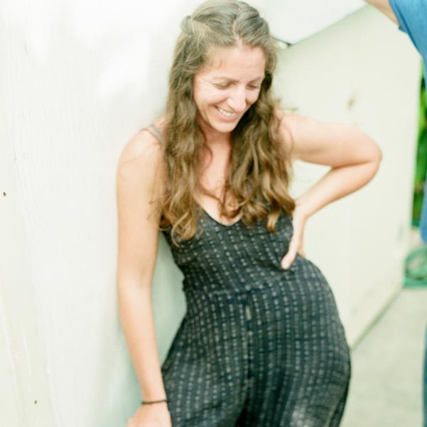 Heather Eijzenga