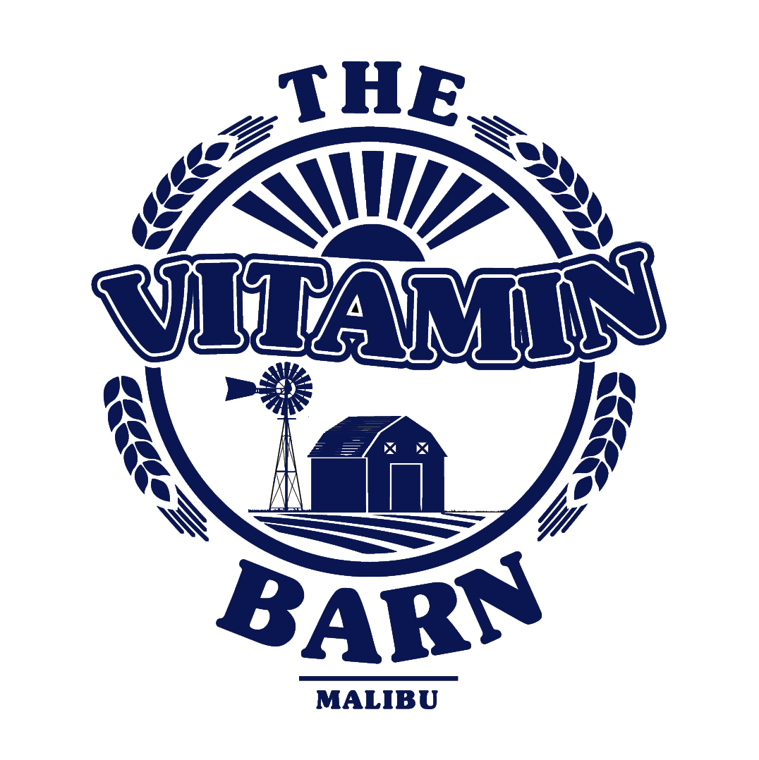 The Vitamin Barn
