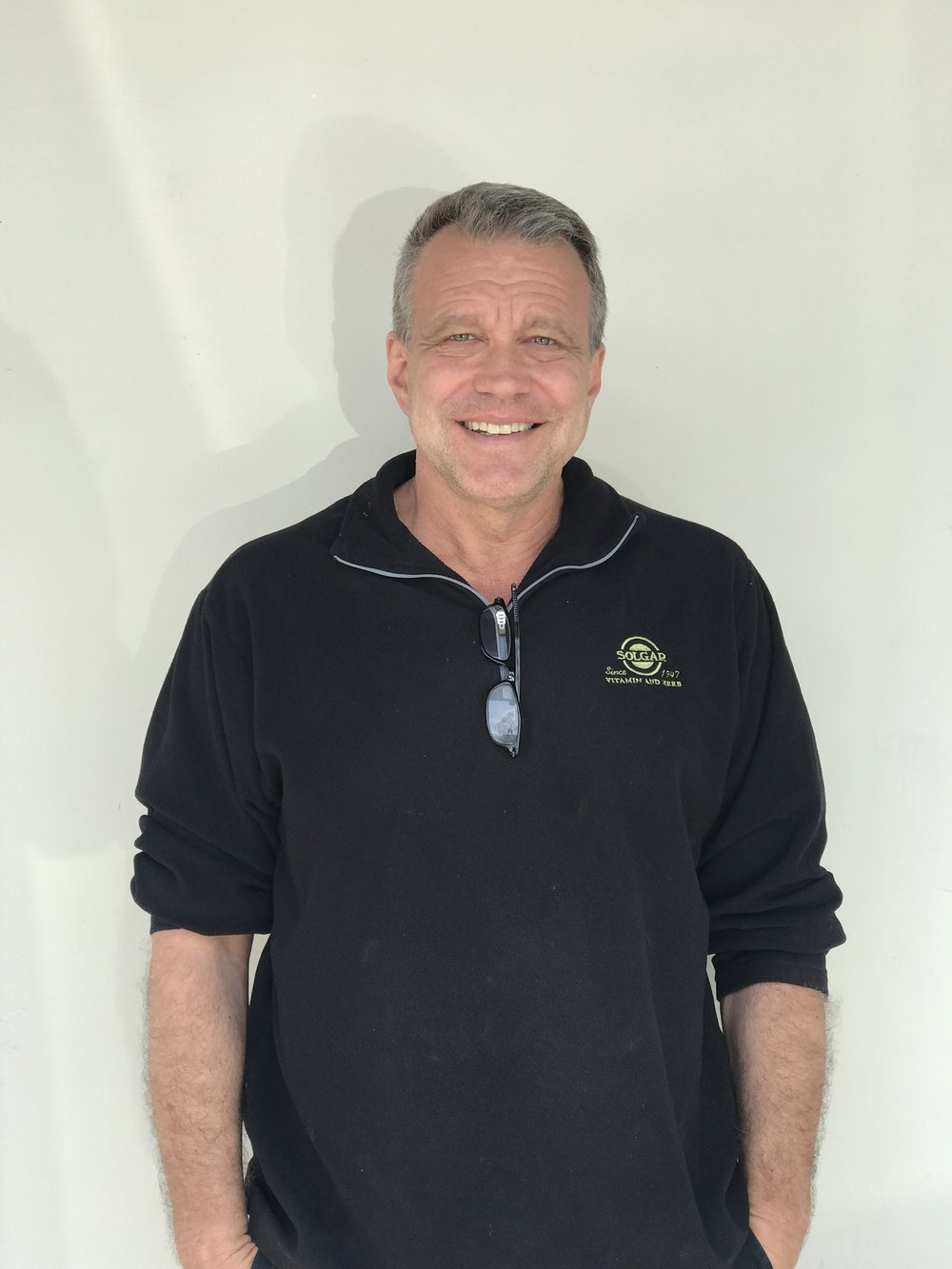 JOE  Joe has worked at the Vitamin Barn for 26 years with experience in the health industry for 20 years. He enjoys the positive work environment and learning more about health in general.