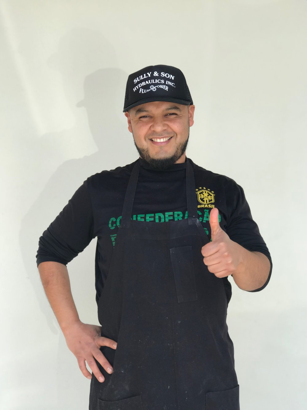 CARLOS  Carlos has worked at the Vitamin Barn for 16 years and loves serving the Malibu and local Pepperdine community. Originally from Honduras, Carlos thinks Malibu is an amazing place to work and enjoys helping customers reach their health goals.