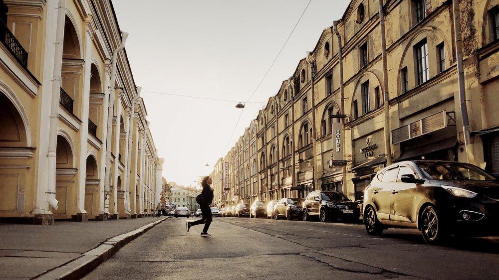 Spotlight - Raphael Iskanderov