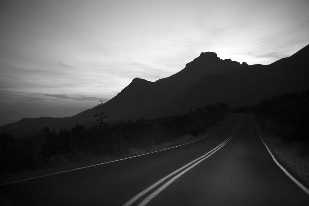 A Drive Thru America -