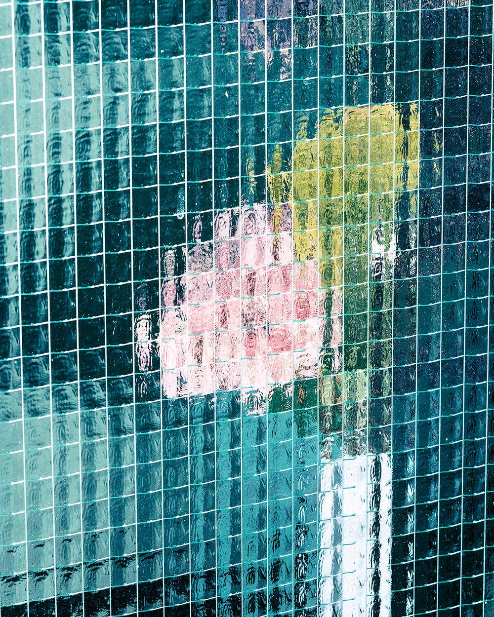 Eclectic Aproaches - Erli Grünzweil