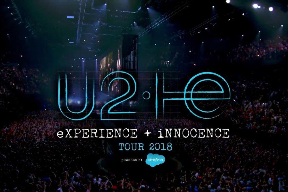 U2Experience + Innocence Tour - Night 2 - United CenterMay 23rd