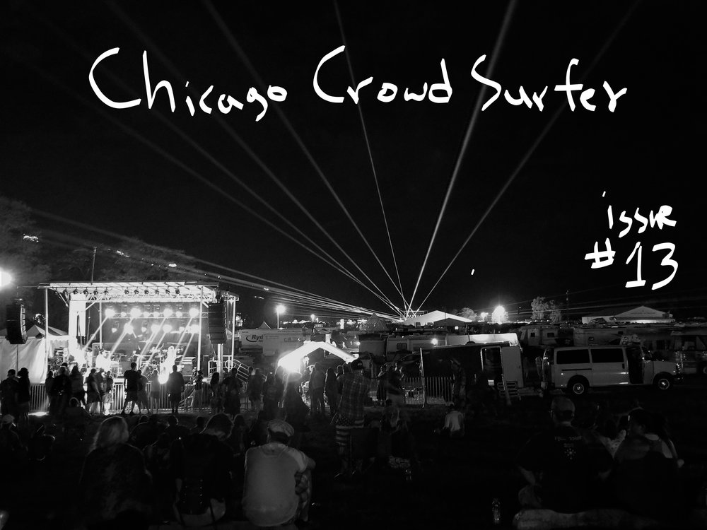 Issue 13 chicago crowd surfer summer camp music festivalnbspcampfire stage some primitive rv camping vendors m4hsunfo