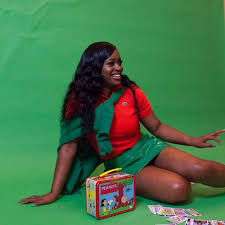 tierra whack - 4:15 - 5:10 | Green StageA late replacement for Earl Sweatshirt this viral sensation hip hop artist can either flop or be the set of the fest. If her video album Whack World is any indication it's going to be a highly interesting show.