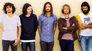 """tame impala - 8:30 - 9:50 