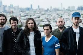 the war on drugs - 7:25 - 8:25 | Red StageWe've been waiting to see this band for years. Ever since Lost in the Dream came out in '13. We hope Adam Granduciel and friends have some surprises in store. Do you think he tours with the grammy?