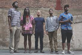 irreversible entanglements - 1:45 - 2:25 | Red StageThe jazz will flow from the stage to you. Will you accept such a gift from these talented artists? Whether presenting a message with spoken word or clobbering you with a multitude of notes they will impress the small crowd that will brave the early fest goings on day three.They are playing a post fest show at Constellation on Monday night for $15. Might be worth checking out if you miss their early set.
