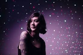 japanese breakfast - 4:00 - 4:45 | Blue StageIntrospective and captivating, Michelle Zauner's solo project is just as good, if not better, than her work with Little Big League.She is playing an aftershow at Thalia Hall on Saturday with Mothers and local act Varsity opening. It starts at 10 pm and tix are going for only $16.