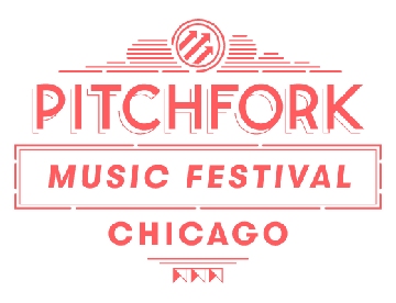 pitchfork music festival -  Union ParkJuly 20th - 22nd