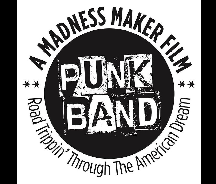 Punk band - Written and Directed By:Bradley PontecoreFeaturing: Voice Of Addiction         Ian Tomele , Jakob Smith ,  andVinnie Dinwiddie A FILM REVIEW