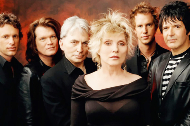 blondie - 5:45 - 6:45 Roots StageCome on. These new wavers need no introduction. We don't need to sell you on this. It's fucking Debbie Harry. You're going to see Blondie.