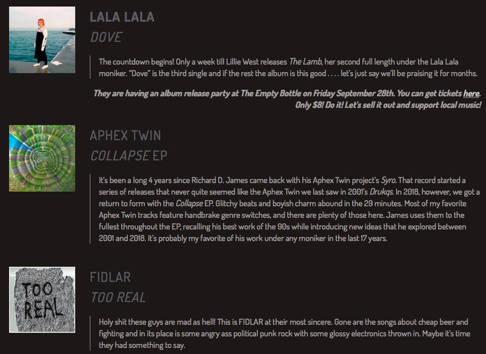 JAM #28-1 Lala Lala, Aphex Twin, Fidlar.png