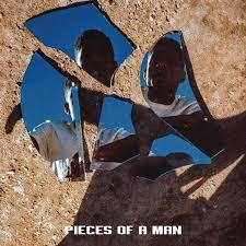 mick jenkins - Pieces of a Man