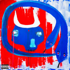 Action Bronson - White Bronco
