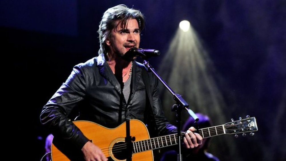 Juanes - House of BluesNovember 1st