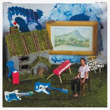 Sen Morimoto - Cannonball!May 18thThis Chicago artist dropped an amazing debut. The producer and saxophonist put on sonic dreamscapes that pose as songs. It's jazz, electronic, hip hop, and art rock all rolled into one insane package. He's got the goods, and Cannonball! is just the beginning.-KPL