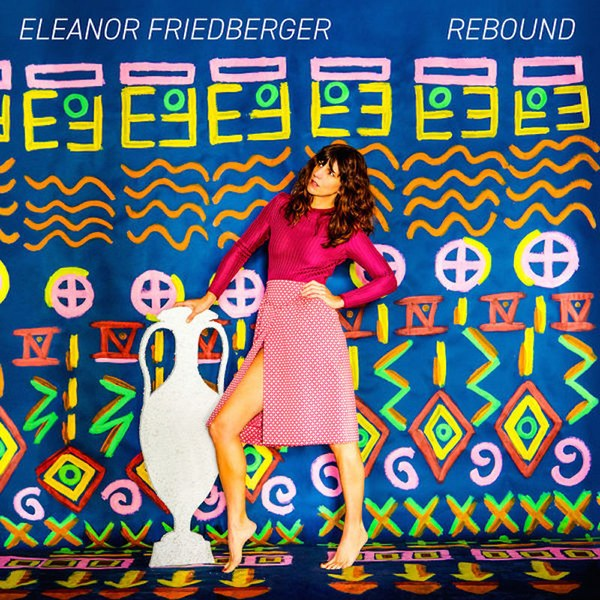 Eleanor Friedberger - ReboundMay 4thThe Fiery Furnaces haven't been active in about a decade, but that only gave one-half of the duo free reign to create some of her best work yet. The sister Friedberger reinvents herself for the countless time on a record that owes more than its fair share to 70s and 80s soft rock and pop. The pop is most interesting to me—I've always appreciated the art-rock, brother-sister duo, but on this effort, Eleanor raised the bar with Rebound, an album that can be enjoyed by everyone.-JCB