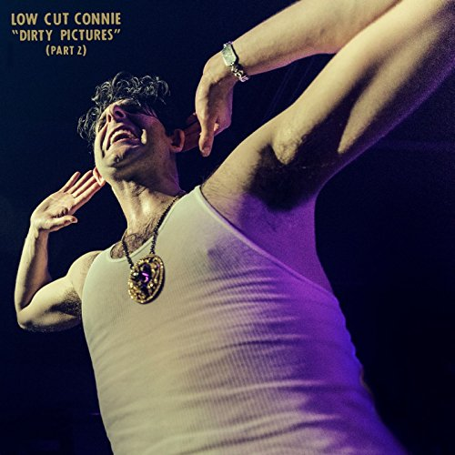 Low Cut Connie - Dirty Pictures (Part 2)May 18thI think it's no surprise to anyone that Low Cut Connie defined my 2018. They roared into my top live shows of all time, and this album has a lot to do with it. A follow up to a new direction, LCC is smarter and more mature. They still give a raucous song when they need to, but the end result of Dirty Pictures (Part 2) is sleek and poised to break into the mainstream.-JCB