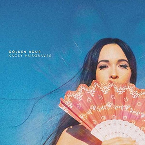 Kacey Musgraves - Golden HourMarch 30thI know we aren't supposed to rank albums here, but Kacey Musgraves has my absolute favorite record of the year. It's intimate and bold at the same time. At times, it feels like it was made just for me—to remind me of how in love with my wife I am—and at times, it feels like the pop album that country music deserves. It's fun, grounded, and genre defying. Just listen to Golden Hour already.-JCB