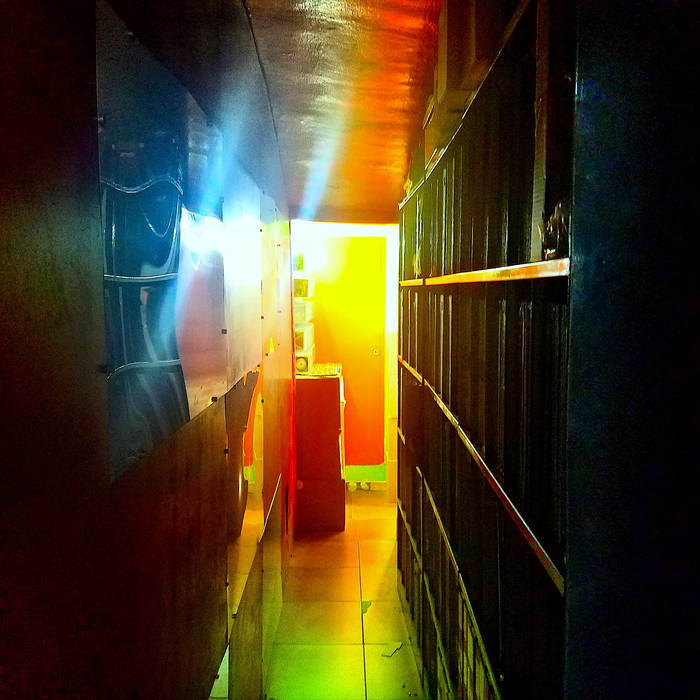 Beyond The Golden Door - Jostereo