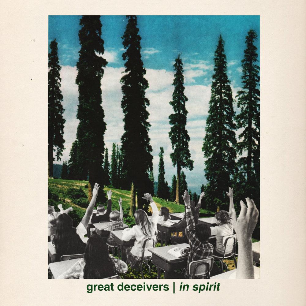 Great Deceivers - In Spirit