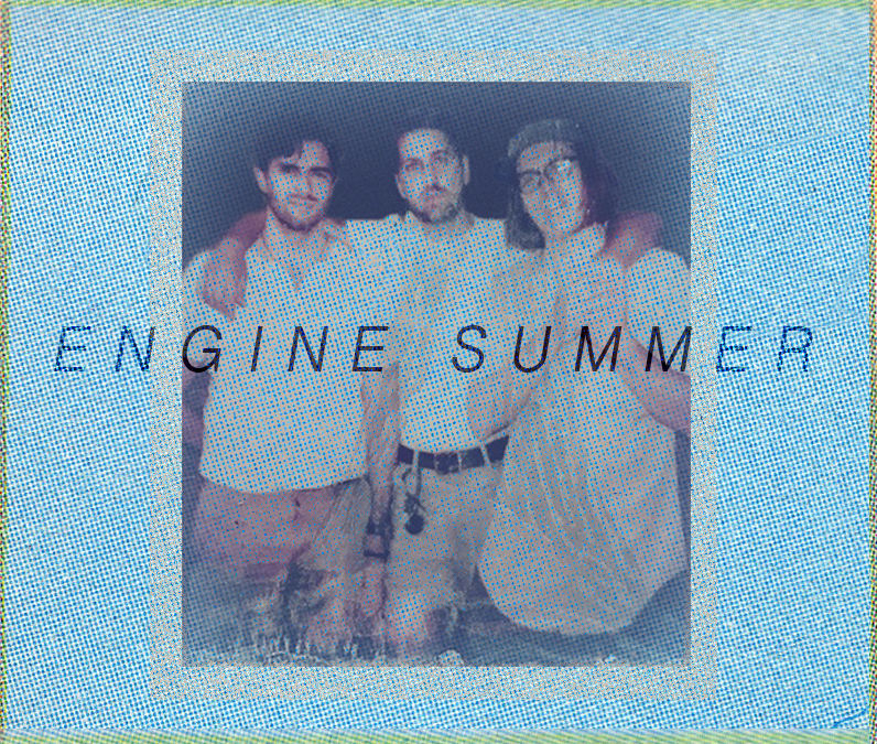 Engine Summer / provided