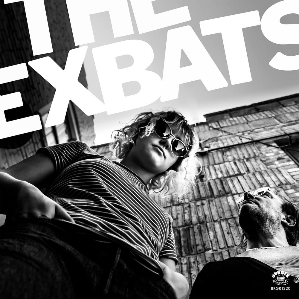 the EXBATS - E is for Exbats