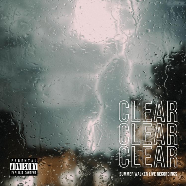 SUMMER WALKER - Clear