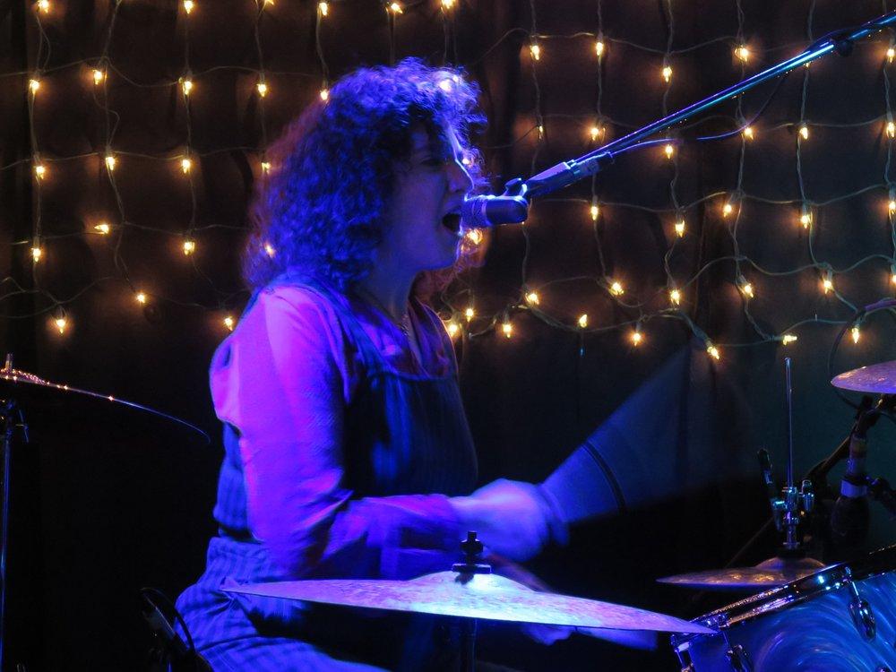 Sarah Braunstein of Ovef Ow