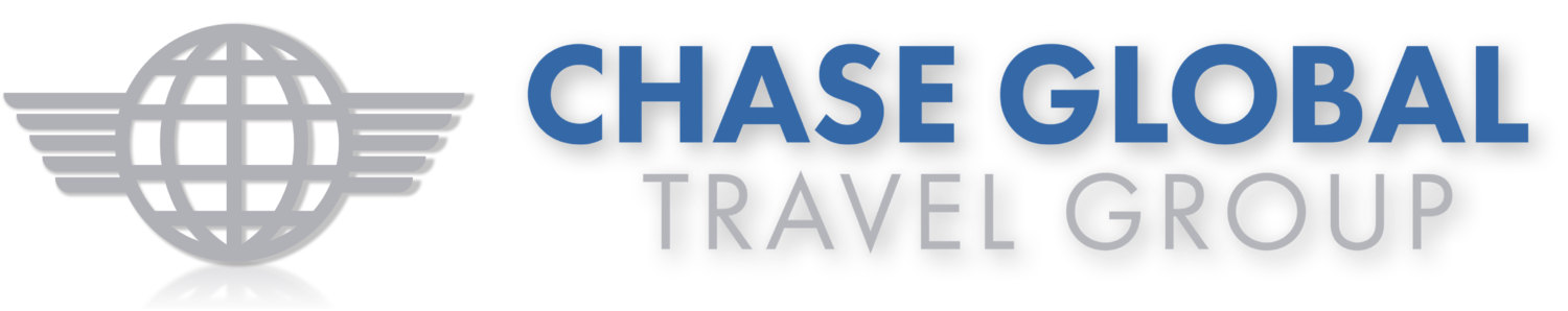 Chase Global Travel