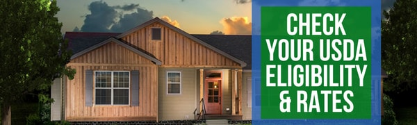 Check your USDA Eligibility and Rates Now.