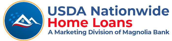#1 USDA Rural Development Home Loans All 50 States | USDA Nationwide