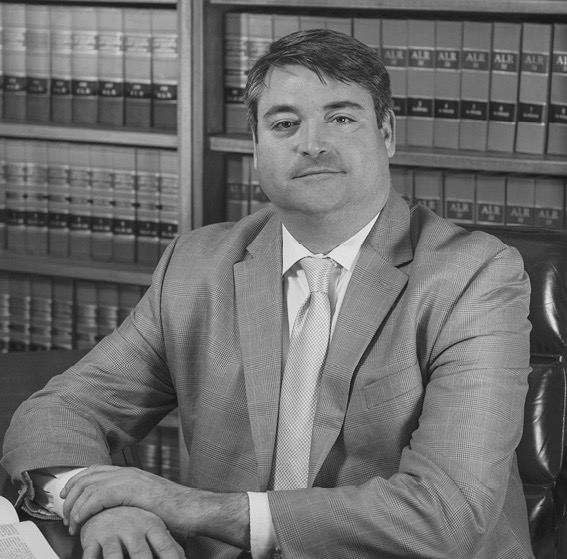 Attorney Joseph Fuller