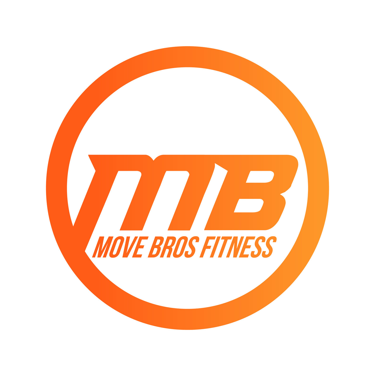 Move Bros Fitness